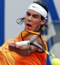 Tennis à Monte-Carlo : Nadal à l'oeuvre