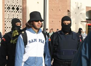 Attentat de Marrakech : Reconstitution du crime sous haute surveillance