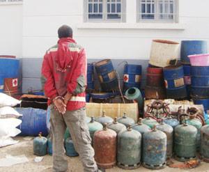 Agadir : fermeture d'une usine clandestine de fabrication de l'eau-de-vie