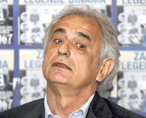 Algérie : Klinsmann et Halilhodzic parmi les candidats