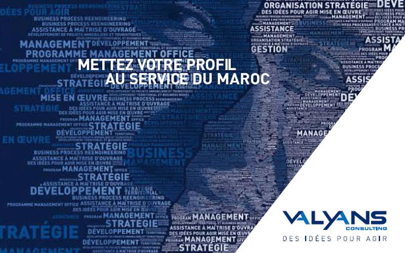 Valyans Consulting a le feu  vert du CDVM