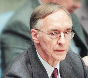 Van Walsum se pique au jeu de l'autonomie