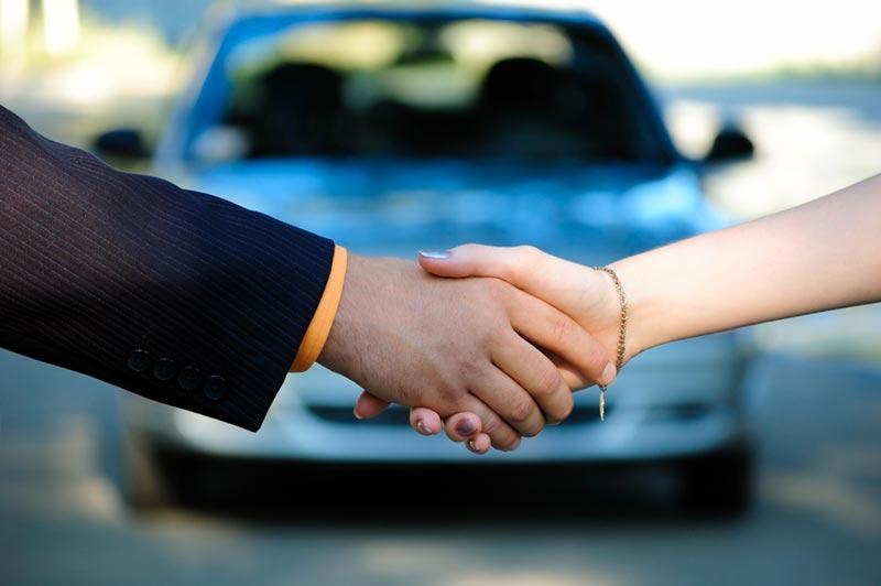 Ventes automobiles: Le marché dans l'expectative