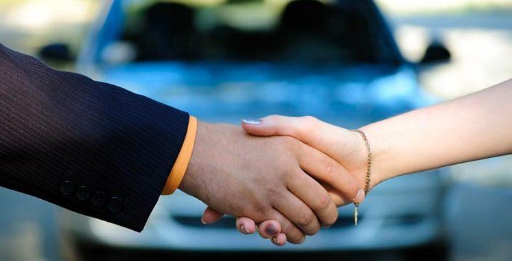 Hausse de 5,8% des ventes  de voitures neuves en France