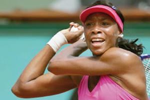 Tournoi de Dubaï : Venus Williams en quarts de finale