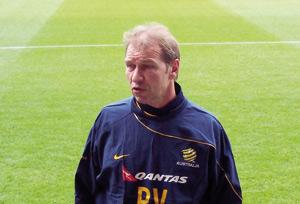 Pim Verbeek aux commandes des équipes nationales de jeunes