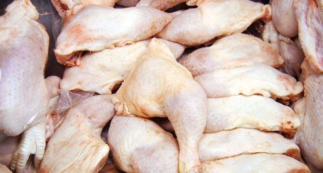 Viande de volaille : Des mesures d hygiène très  strictes pour les locaux de vente