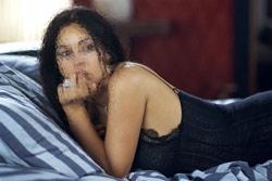 Samira, prostituée et récidiviste