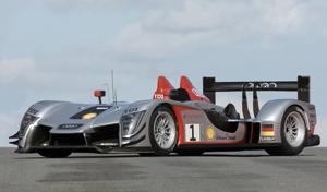 Audi V10 TDI : Élu «Moteur de course de l'année»