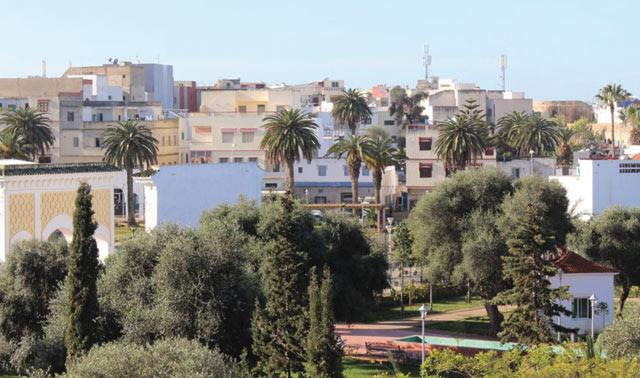 173 millions DH consacrés à la mise à niveau urbaine : Asilah à l heure du renouveau