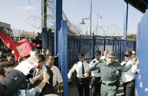 Les droits de «l'Homme marocain»