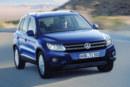 Volkswagen Tiguan : Quand restylage rime avec jumelage