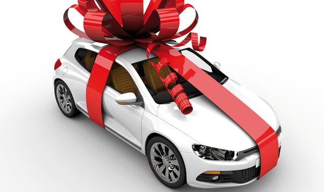 Offres automobiles : La grande braderie de fin d année