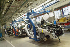 Constructeurs automobiles chinois : Quand le dragon se réveille