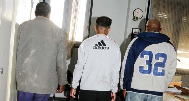 Casablanca : Trois employés arrêtés pour vol de marchandise de leur société