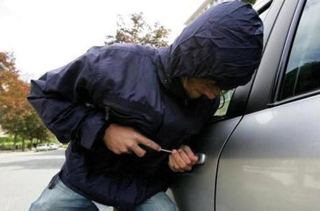 Démantèlement d une bande de voleurs de voitures