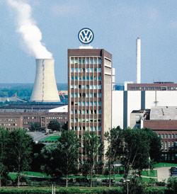 Volkswagen : suppression de 20.000 emplois sur 3 ans