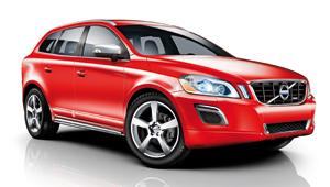 Volvo XC60 R-Design : désormais disponible au Maroc