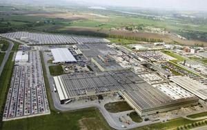 L'usine hongroise de Suzuki fête ses 20 ans
