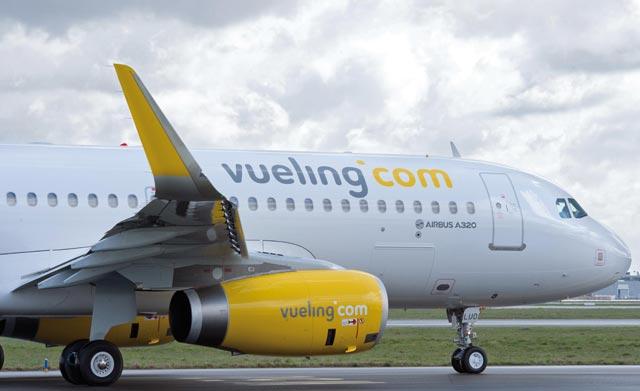 La compagnie espagnole «Vueling» inaugure le vol Barcelone-Fès