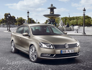 Volkswagen Passat : Une familiale «up-gradée»