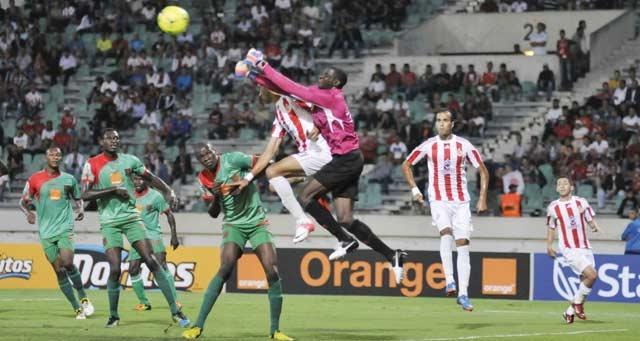 Wydad-AC Léopards : Le match de la dernière chance