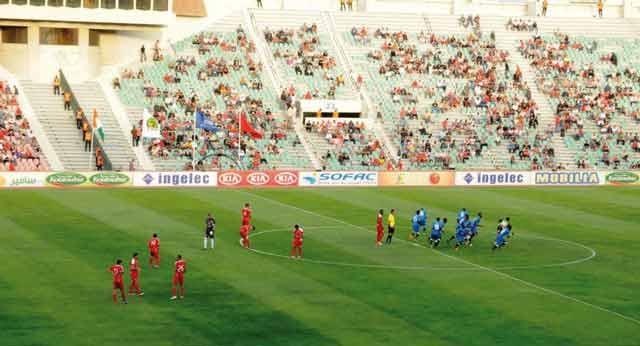 Coupe de la Confédération Africaine : Terminus pour le MAS et le CODM, le WAC seul en course