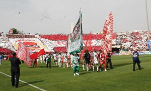 108ème derby Wydad-Raja : la lutte pour le titre est lancée