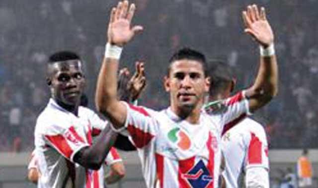 Coupe de la CAF : Le Wydad se fait  hara-kiri