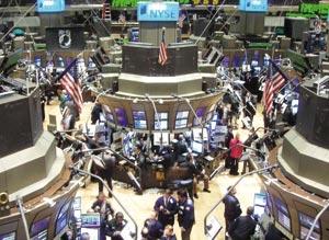 États-Unis : Wall Street pourrait profiter d'un horizon éclairci