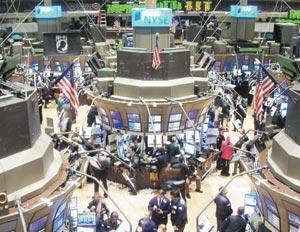 Les secteurs en vue à la bourse pour 2007