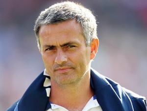 Des menaces à l'encontre de José Mourinho