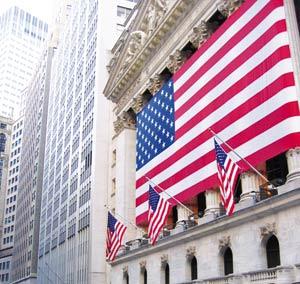 Les déboires de la zone euro profitent aux USA