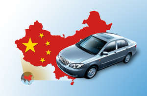 Byd F3 : Berline la plus vendue en Chine