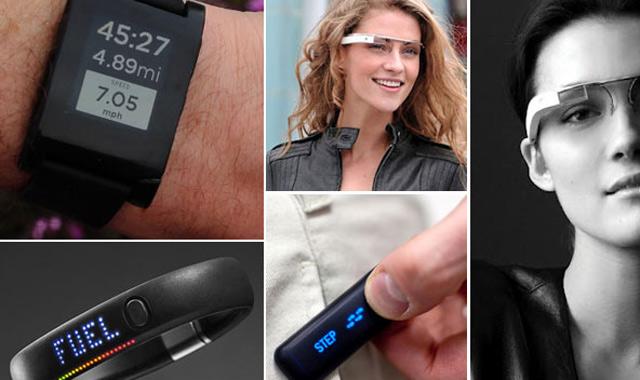 Intel prêt pour le «wearable», la technologie qui se porte