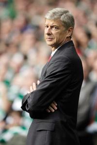 Wenger voit une Ligue européenne dans les dix années à venir