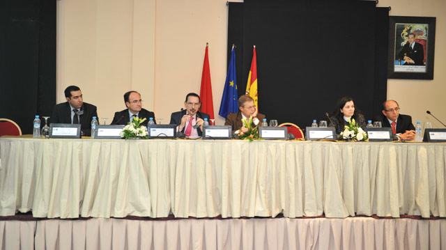 Transport-logistique : Vers un partenariat win-win entre entreprises marocaines et espagnoles