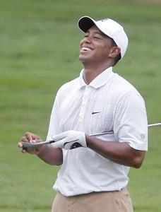 Tiger Woods le premier sportif milliardaire