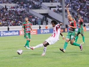Ligue des champions d'Afrique : Wydad-Enyimba, ce samedi, pour couronner un parcours parfait