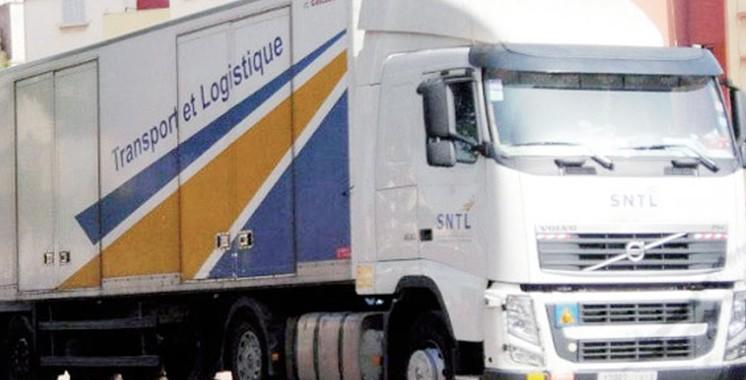 Logistique: Une convention de coopération  entre la SNTL et l'EACCE
