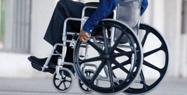 Santé des personnes en situation de handicap: Enfin un plan d'action !