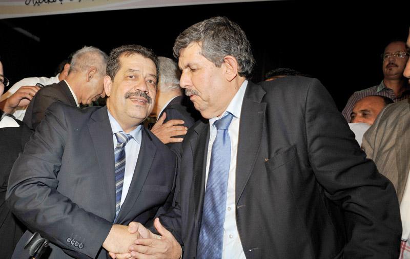 Chabat-El Fassi : la réconciliation ?