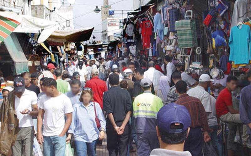 A en croire le Haut-Commissariat au plan: Les marocains sont plus confiants