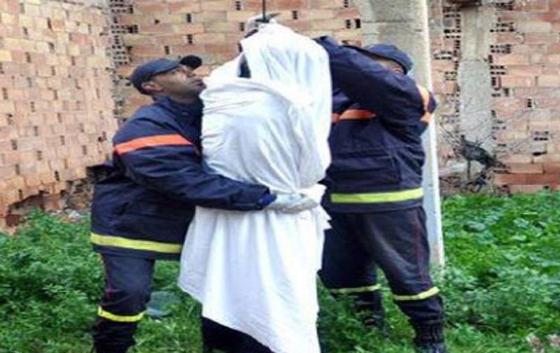 El Jadida : Une mère de 7 enfants se donne la mort par pendaison