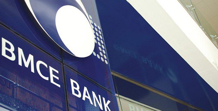 BMCE Bank of Africa certifiée pour la prévention des risques santé, sécurité et pour le bien-être au travail