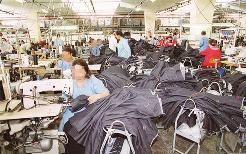Moulay Hafid  Elalamy promet 100.000 emplois dans le textile