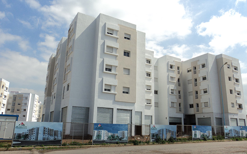 Al Omrane: 56.000 ménages relogés à ce jour…