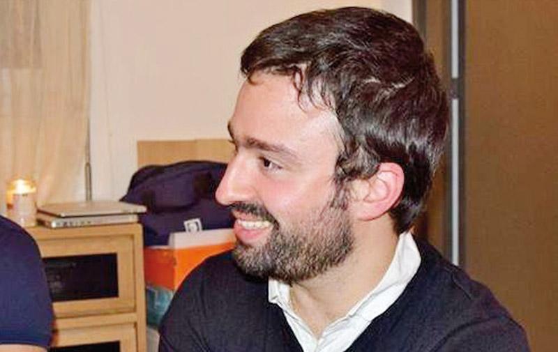 Kamil Tazi: «Je ne me considère pas comme un auteur philanthrope mais un simple amoureux des mots»