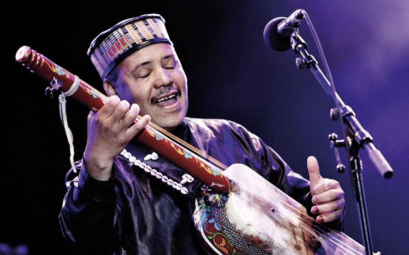 Festival jazz sous l'arganier à Essaouira: Majid Bekkas et Afro-Oriental Jazz Trio ouvrent le bal