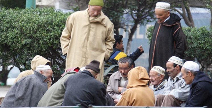 Assistance médicale : Un Centre d'accueil thérapeutique pour les séniors à Rabat